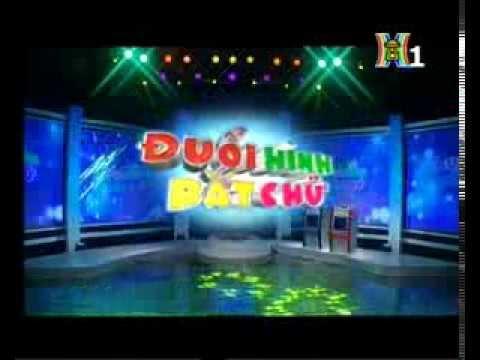 Gameshow Đuổi Hình Bắt Chữ - 22/08/2009