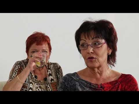 TVS: Na kafé do Café - Věra Hotařová