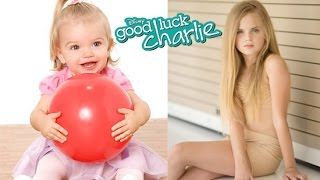 Video Good Luck Charlie Then And Now 2016 MP3, 3GP, MP4, WEBM, AVI, FLV Desember 2017