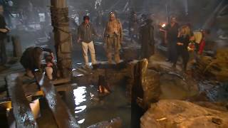 """Pirates of the Caribbean On Stranger Tides - """"Creating the Mermaids"""" HD"""
