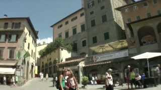 Cortona Italy  city photo : Cortona Arezzo Italy - Beautiful village in tuscany - Travel to Europe