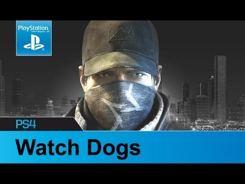 Seen - Watch Dogs PS4 gameplay preview video Watch more PS3 & PS4 videos here: https://www.youtube.com/user/OfficialPSMag/videos?view=46&tag_id=UCZobGlI_zsRCRW-xN5Y...