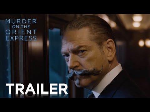 Murder On The Orient Express   Official Trailer #2   HD   NL/FR   2017