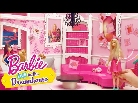 Polep to | Barbie LIVE! In The Dreamhouse | @Barbie