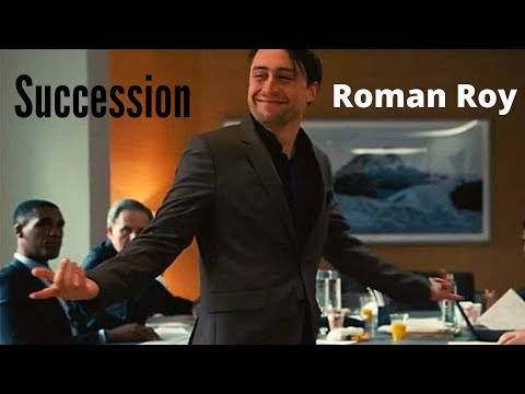 Roman Roy - Best scenes from Succession.