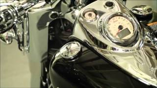 6. A Closer Look at the 2014 Indian Chief Classic
