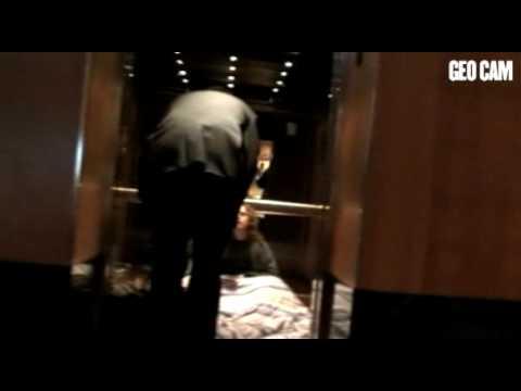 Geo sover gratis på Hotel Hilton