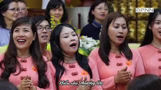 Hiểu và Thương - Ban đạo ca chùa Giác Ngộ