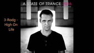 A State of Trance 2016 Mixed by Me..
