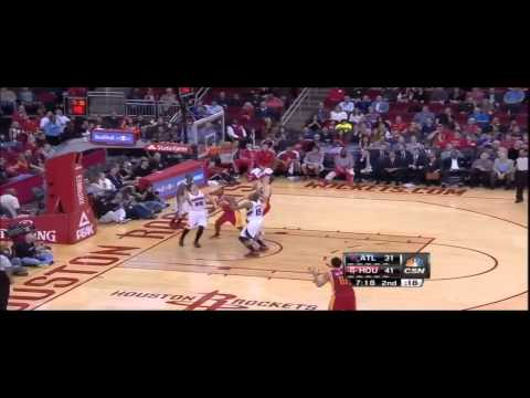 Jeremy Lin Full 2012-2014 Long Pass Highlights