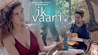"T-Series Production In Association With Apocalypso Filmworks Presents Latest Song ""IK VAARI"" Featuring Ayushmann Khurrana ..."