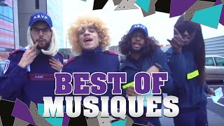 Video BEST OF - MUSIQUES MP3, 3GP, MP4, WEBM, AVI, FLV September 2017