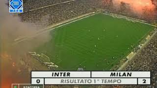 Video Inter - Milan. Serie A-2000/01 (0-6) MP3, 3GP, MP4, WEBM, AVI, FLV September 2019