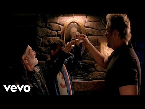 Beer For My Horses (2003) (Song) by Toby Keith and Willie Nelson