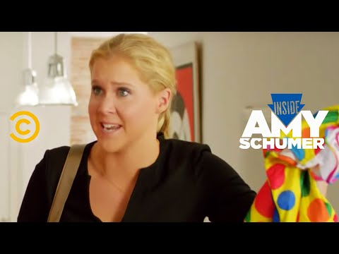 Inside Amy Schumer: Clown Panties