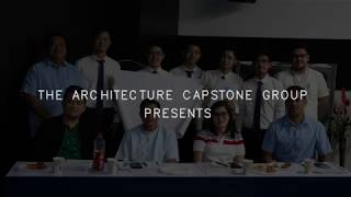 Outstanding Research/ Capstone Project Awardee (Batch 2018)
