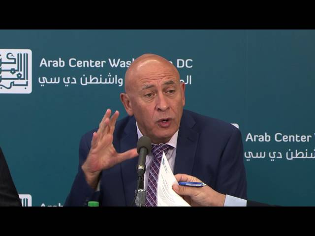 Roundtable Discussion with MK Basel Ghattas