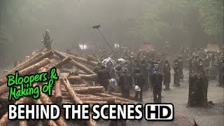 Noah (2014) Making of&Behind the Scenes (Part2/2)