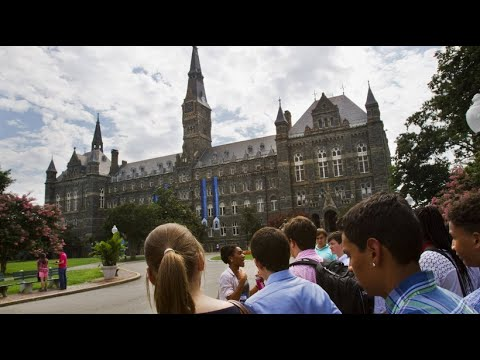 Universitätsskandal erschüttert die Vereinigten Staat ...