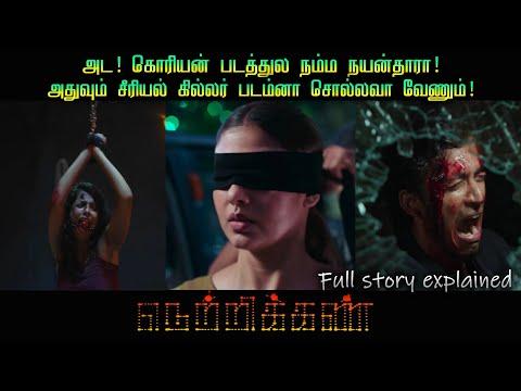 Blind (2011) | Copycat of Korean movie | Tamil Voice over | Lady Super star | Netrikann | Nayanthara