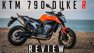 6. 2019 KTM 790 Duke | Long Term Review
