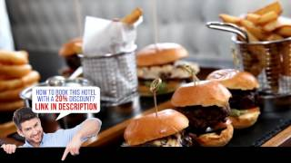 Southport United Kingdom  City new picture : The Bold Hotel, Southport, United Kingdom HD review