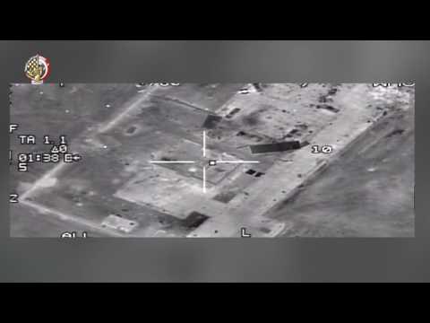 القوات-الجوية-تثأر-لشهداء-مصر-وتنجح-فى-تدمير-الأهداف-المخططة-لها-بليبيا
