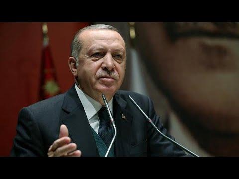 «Βαριές κουβέντες» ανάμεσα σε Ερντογάν – Νετανιάχου