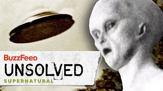 Video Roswell's Bizarre UFO Crash MP3, 3GP, MP4, WEBM, AVI, FLV Juli 2019