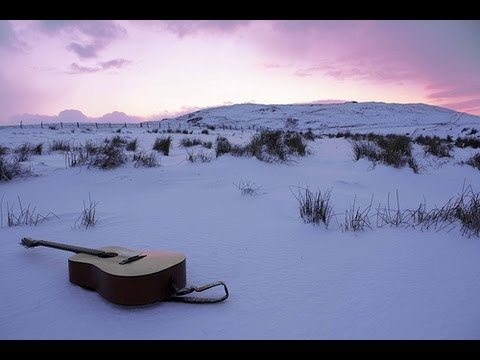 Instrumental Guitar - Snowfall