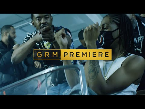 Russ & Tion Wayne – Keisha and Becky [Music Video] | GRM Daily