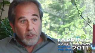 Science & Theory behind the Tapping World Summit - Bruce Lipton - YouTube