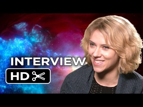 sci fi - Subscribe to TRAILERS: http://bit.ly/sxaw6h Subscribe to COMING SOON: http://bit.ly/H2vZUn Like us on FACEBOOK: http://goo.gl/dHs73 Follow us on TWITTER: http://bit.ly/1ghOWmt Lucy Interview...