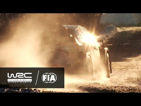 WRC - Rally Montecarlo / Resumen Shakedown