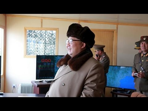 Β.Κορέα: διηπειρωτικό πύραυλο ανακοίνωσε η Πιονγιάνγκ – αμφιβάλει η Σεούλ