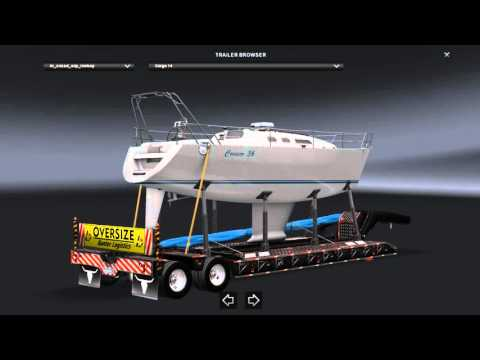 Overweight trailer pack v1