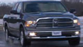 2009-2012 Dodge Ram Review