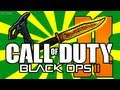 Knife Only Montage - Black Ops 2 (Combat Knife, Combat Axe BO2 Gameplay)