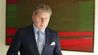 Nie ma wolności bez praworządności – profesor Marcin Matczak