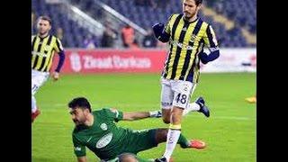Fenerbahçe 3 0 Amedspor MAÇ ÖZETİ HD