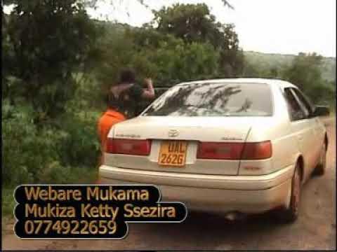 Webare Mukama by Ketty Mukiza