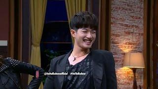 Video Lee Jeong Hoon Ngakak Sendiri Dikerjain Sule MP3, 3GP, MP4, WEBM, AVI, FLV Juni 2018