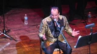 Ustad Rahat Fateh Ali Khan singing Zaroori Tha live in concert on April 8th, 2017 in Newark, New Jersey.