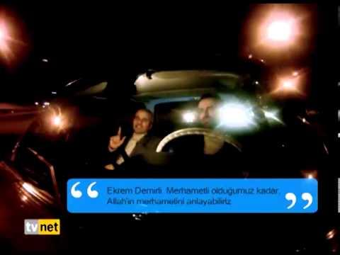 Makam Arabası - Prof. Dr. Ekrem Demirli