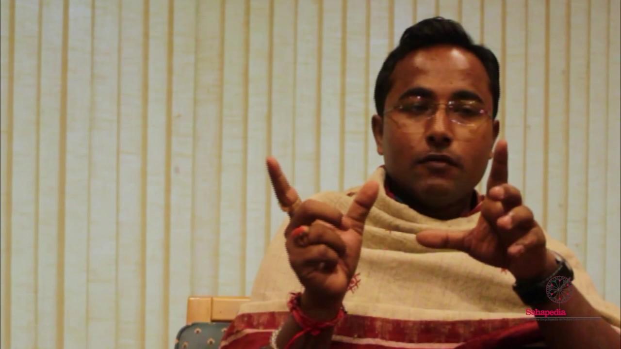 Muslin Jamdani: In Conversation with Rajib Debnath