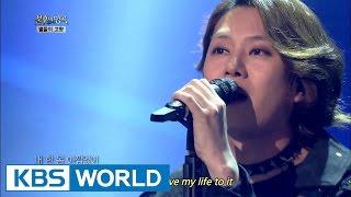Video Kim Heechul & Kim Jungmo - Spring Days of My Life | 김희철 & 김정모 - 내 생에 봄날은 [Immortal Songs 2] MP3, 3GP, MP4, WEBM, AVI, FLV Maret 2019