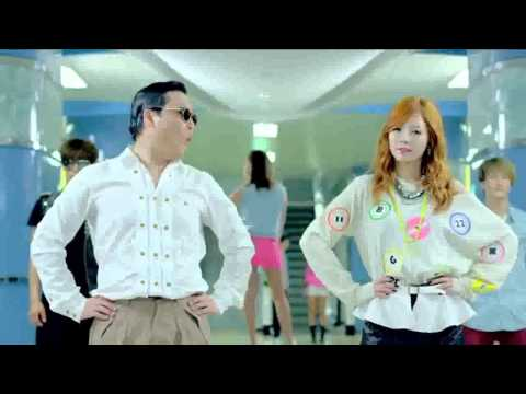 Video Psy - Gangnam Style Official Music Video [HD] download in MP3, 3GP, MP4, WEBM, AVI, FLV January 2017