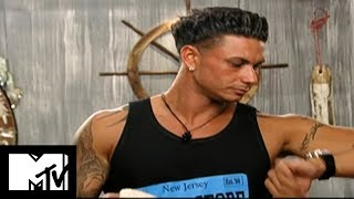 Jersey Shore   Jealous Boyfriend   MTV