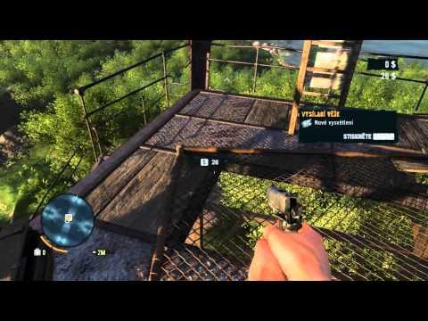 Far Cry 3 - Český GamePlay