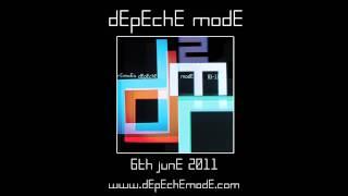 Depeche Mode - Never Let Me Down Again (Eric Prydz Mix)